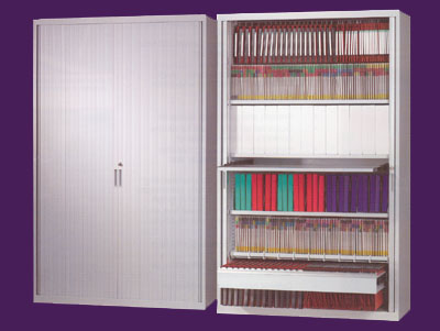 Filing Systems Filing Cabinets Mobile Shelving Storage